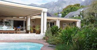 Capeangel Guesthouse - Cape Town