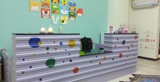 イエロー カイト - 台南市 - 客室の設備