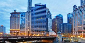 Royal Sonesta Chicago Downtown - Chicago - Outdoor view