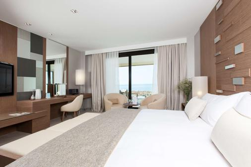 The Oasis by Don Carlos Resort - Adults Only - Marbella - Makuuhuone