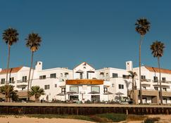 Sandcastle Hotel On The Beach - Pismo Beach - Bina