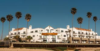Sandcastle Hotel On The Beach - Pismo Beach - Edificio