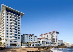 Condado Vanderbilt Hotel - San Juan - Building