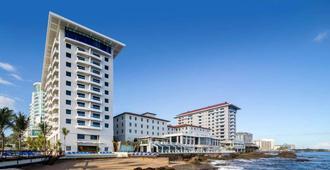 Condado Vanderbilt Hotel - San Juan - Edificio