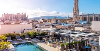 Sant Francesc Hotel Singular - Palma - Gimnasio