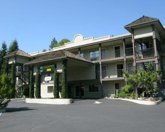 Country Inn Sonora - Jamestown - Building