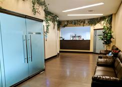 Hotel Turista San Jose - San Jose del Monte City - Rezeption
