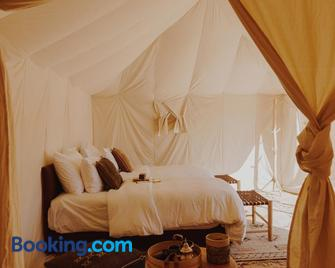 Umnya Dune camp - Mhamid - Bedroom