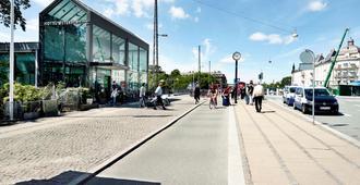 Hotel Østerport - Копенгаген