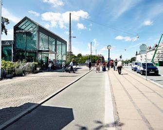 Hotel Østerport - Kopenhagen
