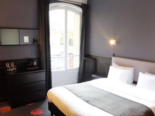 Alba Opera Hotel - Paris - Phòng ngủ