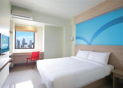 奎松市莫拉托托馬斯霍普旅館飯店 - 奎松市 - 臥室