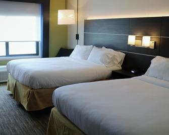 Holiday Inn Express & Suites Exmore - Eastern Shore - Exmore - Спальня