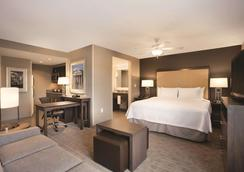 Homewood Suites by Hilton Charlottesville, VA - Charlottesville - Κρεβατοκάμαρα