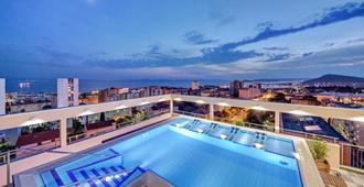 Dioklecijan Hotel & Residence - Split - Pool