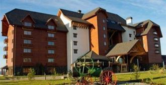 Hotel Cumbres Puerto Varas - Puerto Varas - Edificio
