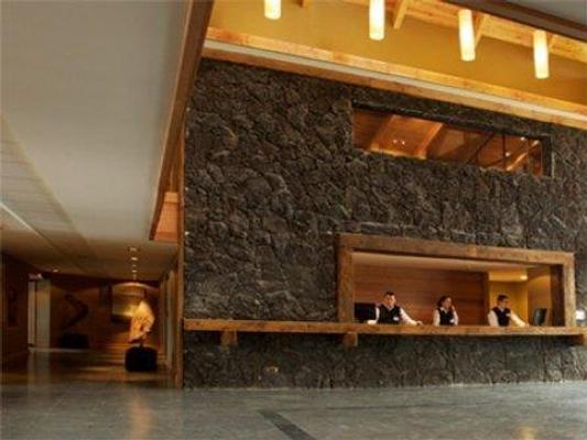 Hotel Cumbres Puerto Varas - Puerto Varas - Lobby