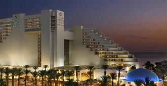 Royal Beach Eilat - Eilat - Rakennus
