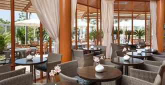 Royal Beach Eilat - Eilat - Restaurante