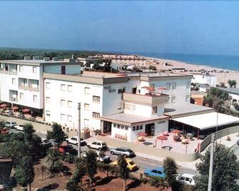 Hotel Turismo - Metaponto - Building