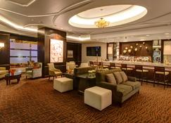 Nugget Casino Resort - Sparks - Lounge