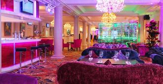 Korston Club Hotel - Moscow - Bar