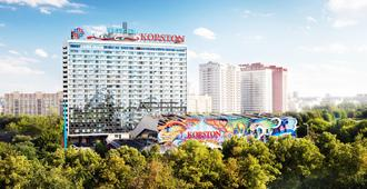 Korston Club Hotel - Moscow - Building