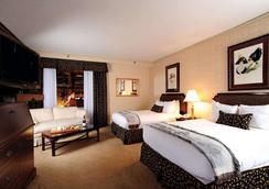 The Brown Hotel - Louisville - Makuuhuone