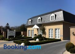 Villa Valentino - Hasselt - Gebouw