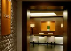 Hyatt Regency Hakone Resort and Spa - Hakone - Lobby