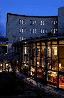 Hyatt Regency Hakone Resort and Spa - Hakone - Building