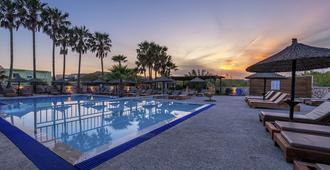 Argiri Resort Hotel Apartments - Kardamena - Pool