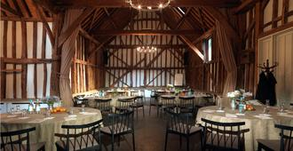 The Olde Bell - Maidenhead - Restaurant