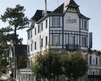 Hotel Le Saint Pierre, La Baule-Escoublac - La Baule-Escoublac - Edificio