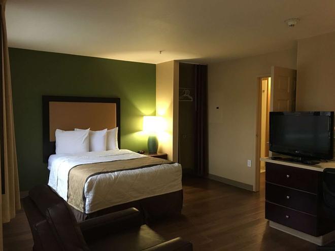 哥倫布-塔特爾美國長住酒店 - 都柏林 - 都柏林 - 臥室