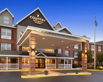 Country Inn & Suites by Radisson, Kenosha, WI - Kenosha - Edificio