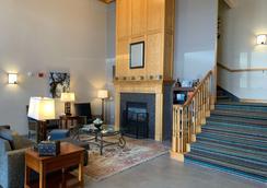 Country Inn & Suites by Radisson, Kenosha, WI - Kenosha - Lobby