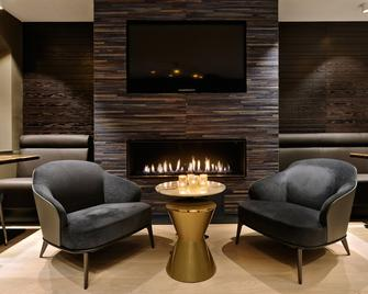 Amsterdam Forest Hotel - Amstelveen - Lounge