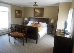 Eastman Inn - North Conway - Bedroom