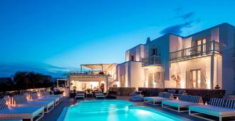 Mykonos Princess Hotel - Agios Stefanos - Pool