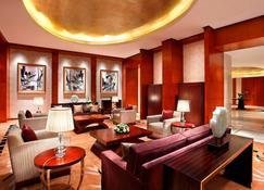 Sheraton Jinzhou Hotel - Jinzhou - Lounge