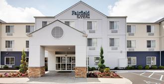 Fairfield Inn and Suites by Marriott Indianapolis Airport - אינדיאנאפוליס