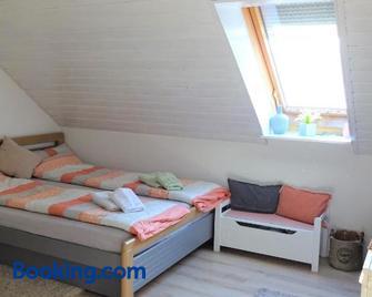Gästezimmer in Bad Urach - Bad Urach - Bedroom