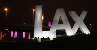 Holiday Inn Los Angeles - Lax Airport - Los Angeles - Bygning