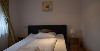 Hotel Messeschlaf - Düsseldorf - Makuuhuone