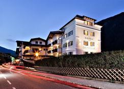 Hotel Rose - Mayrhofen - Byggnad
