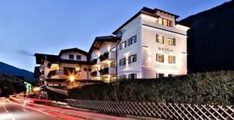 Hotel Rose - Mayrhofen - Edifício