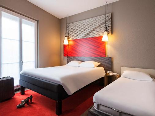 ibis Paris gare de l'Est TGV - Paris - Bedroom