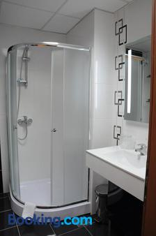 Garni Hotel Consul - Niš - Bathroom