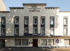 The Originals City, Hôtel de Bordeaux, Bergerac (Inter-Hotel) - Bergerac - Bina